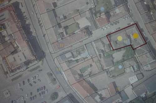 Top Baugrundstück in unmittelbarer Stadtplatznähe!