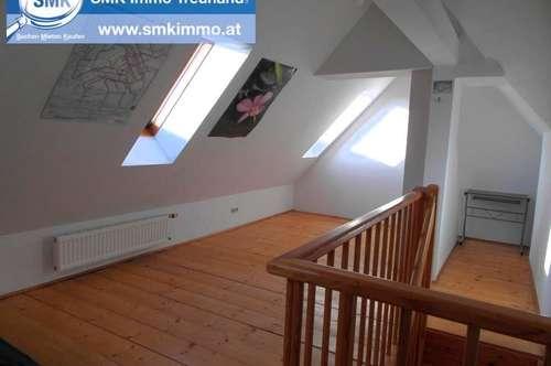 Entzückende Dachgeschosswohnung - Sofortbezug!