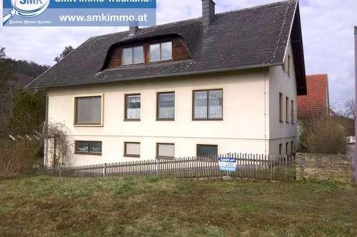 Familienhit mit großem Grundstück und Nebengebäude!