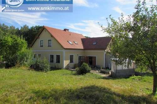 Wunderschönes Haus mit viel Naturholz in Grünruhelage!