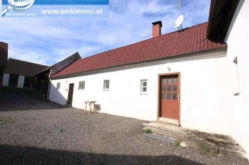 Ein Landhaus innen wie damals!