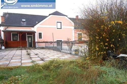 Landhaus in Aussichtslage mit Terrasse und Garten!