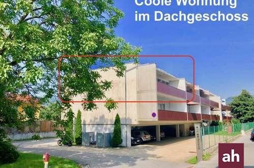 Lauterach - coole Dachwohnung!