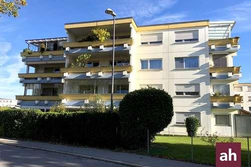 Leistbare 2-Zimmer-Wohnung in Dornbirn