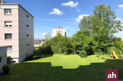 Kompakte 2-Zimmer-Wohnung in Lochau