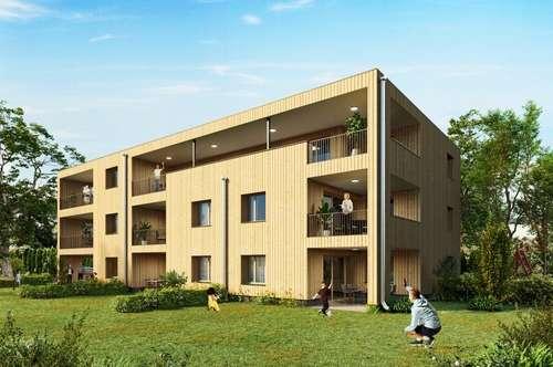 Altach: Traumhafte Penthousewohnung