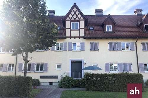 2,5-Zimmer-Startwohnung mitten in Dornbirn
