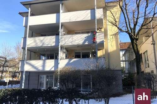 Wohnen in Zentrumsnähe von Dornbirn auch für Anleger