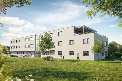 Feldkirch-Nofels: coole 2-Zimmerwohnung
