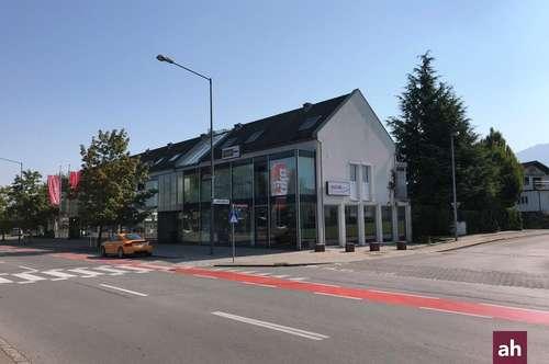 Geschäftslokal in Top Frequenzlage in Dornbirn