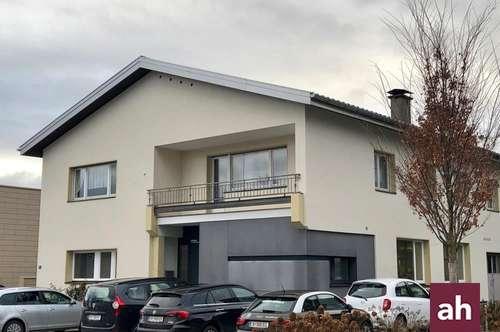 Wolfurt: Großzügige 7-Zimmerwohnung zu Vermieten!