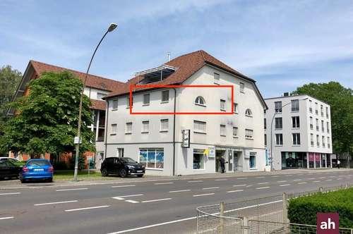 Leistbare 3-Zimmerwohnung in Lauterach
