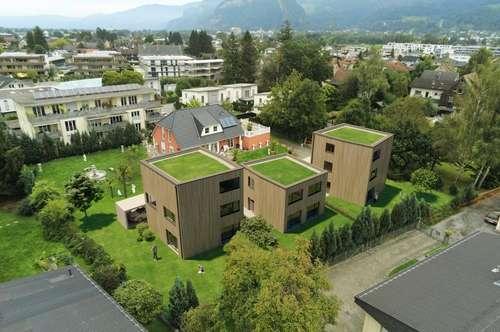 Altach: Einfamilienhausprojekt in ruhiger Lage!