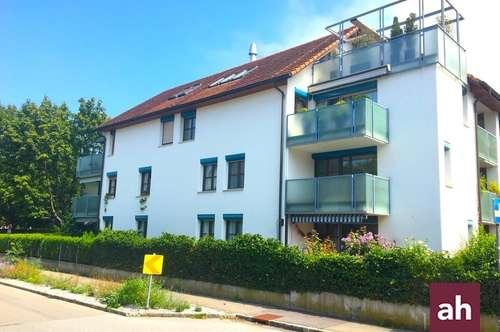 Charmante 3-Zimmer Stadtwohnung in Bregenz