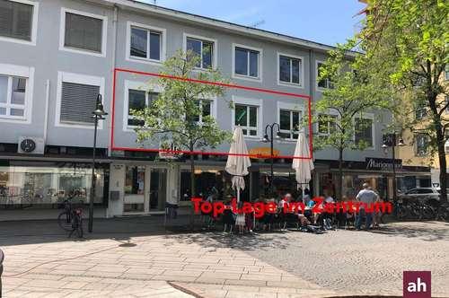 Geschäftslokal im Zentrum von Dornbirn speziell für Jungunternehmer günstig zu vermieten!