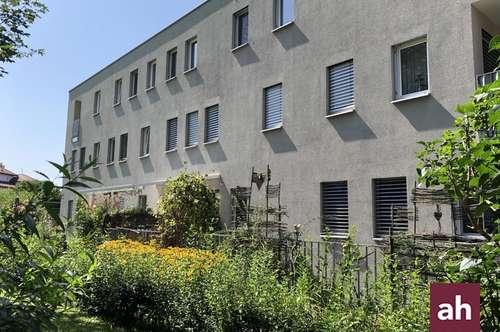 Sonnige 2-Zimmer-Wohnung  in Grenznähe