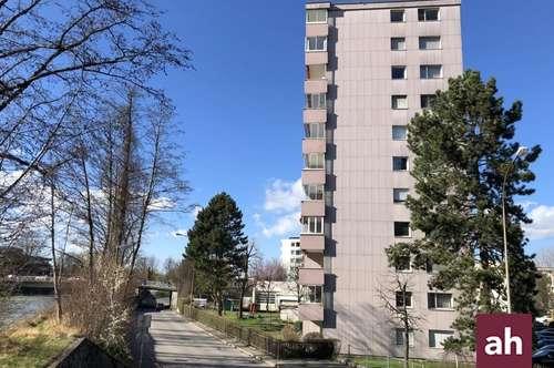 Urbane 3-Zimmer-Wohnung in Dornbirn