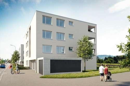 Lässige 3-Zimmerwohnung in Hohenems