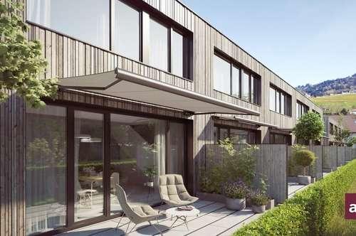 Muntlix - eine Wohnung wie ein Haus!
