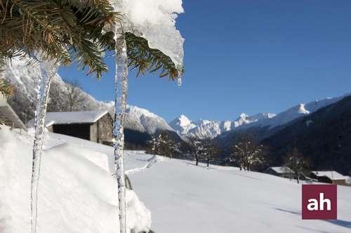 Ferienwohnungen am Tor zum Arlberg