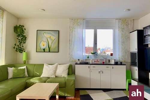 Familien aufgepasst - neuwertige 4-Zimmer-Wohnung