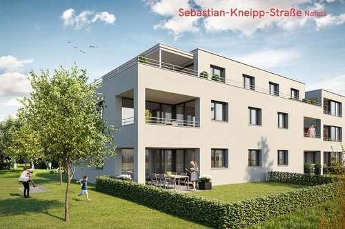 Traum-Penthouse in Feldkirch