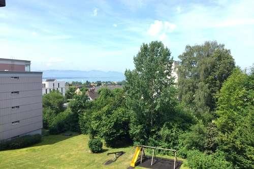 3-Zimmer-Wohnung in Lochau (auch für Anleger)