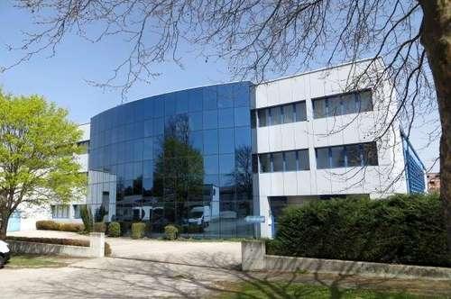 Betriebsobjekt in Hornstein