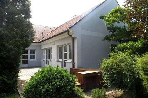 Einfamilienhaus in Bad Fischau