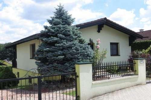 Einfamilienhaus in Pöttsching