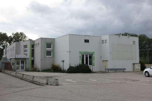 Betriebsobjekt in Himberg