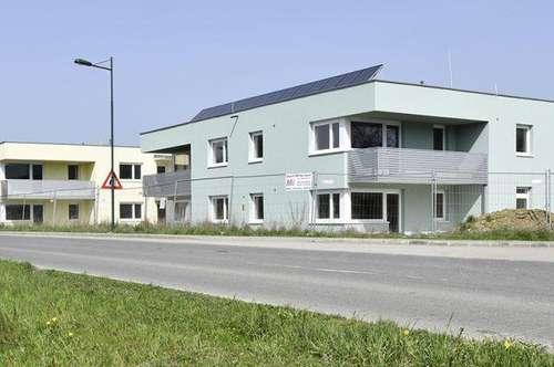 Wieselburg. Geförderte 3 Zimmer Wohnung | Balkon | Miete mit Kaufrecht.