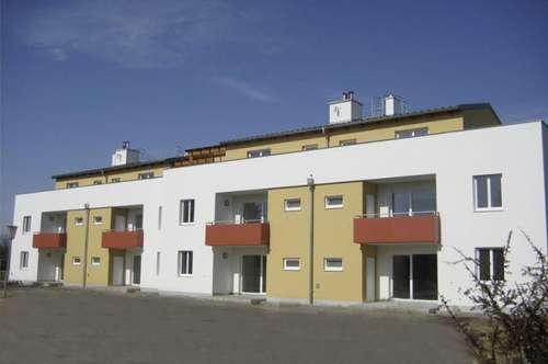 Watzelsdorf. Geförderte 3 Zimmer Wohnung | Loggia | Miete mit Kaufrecht.