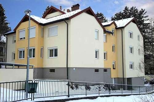 Bad Schönau. 4 Zimmer | Sonderwohnbau | Mietwohnung befristet.