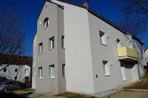 Ravelsbach. Geförderte 3 Zimmer Mietwohnung   Terrasse   Sonderwohnbau.