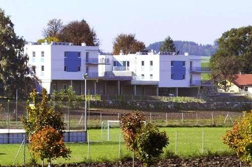 St. Margarethen/Sierning. geförderte 3 Zimmer Wohnung | Garten | Miete mit Kaufrecht.