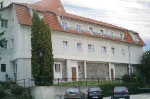 Aschbach-Markt. Geförderte Seniorenwohnung | Miete.
