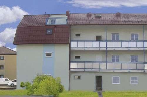Kematen/Ybbs. Geförderte 2 Zimmer Wohnung | Balkon | Miete mit Kaufrecht.
