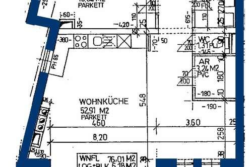Waidhofen/Ybbs. geförderte 2 Zimmer Wohnung | Loggia | Miete mit Kaufrecht.