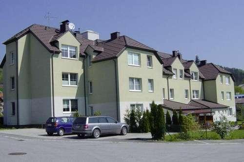 Hofamt Priel. Geförderte 4 Zimmer Wohnung   Miete mit Kaufrecht.