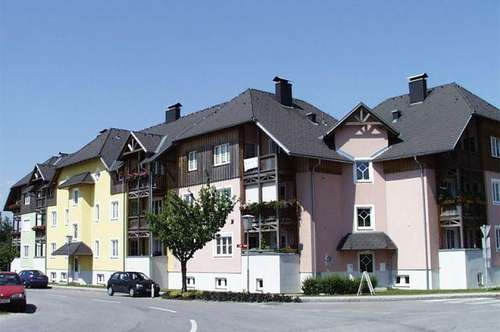 Neuhofen. 4 Zimmer Wohnung | Loggia | Befristete Miete.