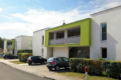 Neumarkt. Geförderte 4 Zimmer Wohnung | Loggia | Miete mit Kaufrecht.