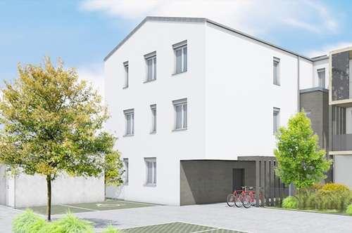 Frankenfels. Erstbezug ab Sommer 2020 | Geförderte Mietwohnung | Loggia.