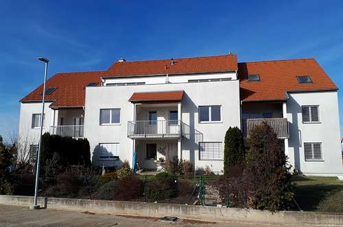 Hadres. 3 Zimmer   Terrasse   Miete mit Kaufrecht.