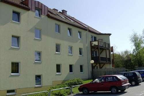 Wieselburg. Geförderte 2 Zimmer Wohnung | Miete mit Kaufrecht.