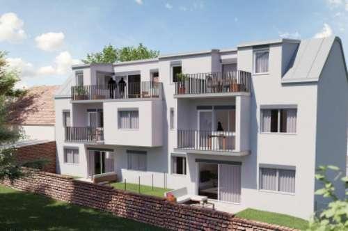 1230 Wien - Erstebezug - 2 Zimmer Eigentum mit Balkon