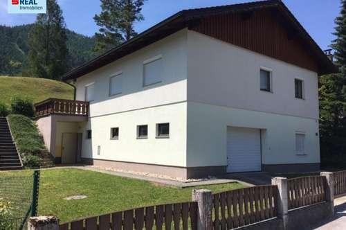Einfamilienhaus in Kernhof