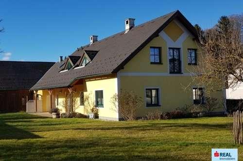 Ein- oder Zweifamilienhaus in Kilb