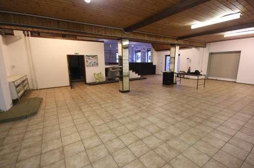 2453 Sommerein, Geschäftslokal/Wohnung, Eckgrund im Ortszentrum mit Teilungsmöglichkeit!