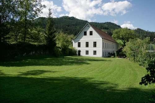 Gästehaus für Kinder- und Jugendgruppen & Eigentümerwohnung